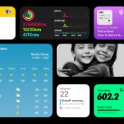 iOS 14 登場:全新(但有既視感)的桌面管理體驗