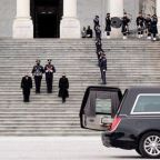 FBI identifies suspect in death of Capitol police officer during Trump riot