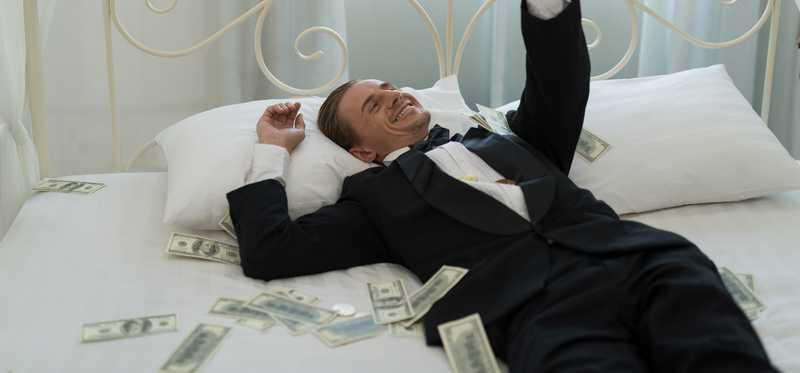 7 Ways to Earn Money While You Sleep