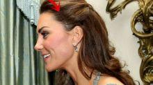 La cicatriz de Kate Middleton y otras imperfecciones de los famosos