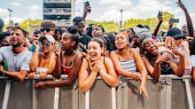 Wireless Festival 2018: Why it pays off backing female artists