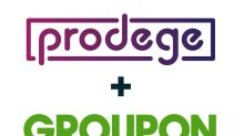 Groupon cuts distribution deal with Prodege