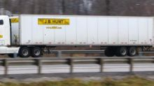 Will Rising Costs Dampen J.B. Hunt's (JBHT) Q4 Earnings?
