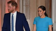Meghan Markle and Prince Harry Have Left Canada and Are Now Settled in L.A.