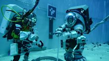 Underwater Tasks, Simulating Lunar Conditions: NASA Prepares Astronauts For Next Moonwalks