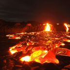 6 oddly mesmerizing live videos of lava gushing from Hawaii's Kilauea volcano