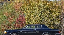 David Bowie's Volvo 262C sells for £160,000 at auction