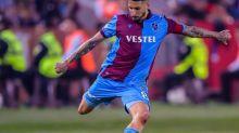 Foot - Transferts - Transferts : José Sosa (ex-Trabzonspor) signe à Fenerbahçe