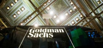 Goldman gets OK for Saudi equities trading license