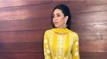 Take Navratri fashion inspiration from these 9 celebs