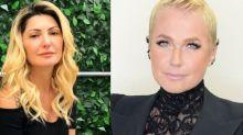 """Antonia Fontenelle detona Xuxa: """"Foi enxotada da Globo"""""""