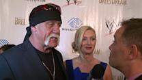 Hulk Hogan Absolutely LOVES New Orleans -- Here`s Why