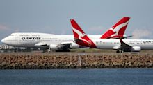 Qantas cuts prices on 350,000 fares