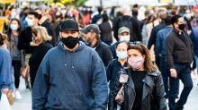 """""""Não nos livraremos das máscaras tão cedo"""", diz criador do 1º teste de coronavírus"""