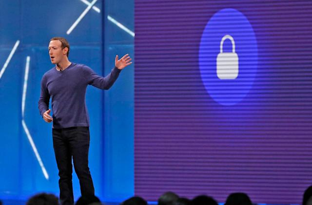 Facebook partners with think tank to fight global election meddling