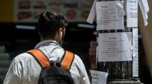 Desemprego continua caindo no Brasil graças ao setor informal