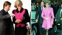 Princess Diana's former bodyguard talks about the difficulty of guarding a free spirit