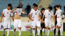 Football: N. Korea, Malaysia to play in neutral venue