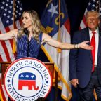 'Arm up, get guns': Lara Trump says those living near border may need t take action against migrant influx