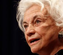 Former Justice Sandra Day O'Connor diagnosed with 'beginning stages of dementia'