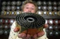 Britons build working replica of the Turing Bombe
