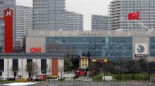 Sale of Dogan set to tighten Erdogan's grip over Turkish media