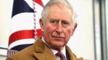 Star Sightings: Prince Charles VisitsWhiskey Distillery,KatharineMcPhee and David Foster Attend Royal Gala