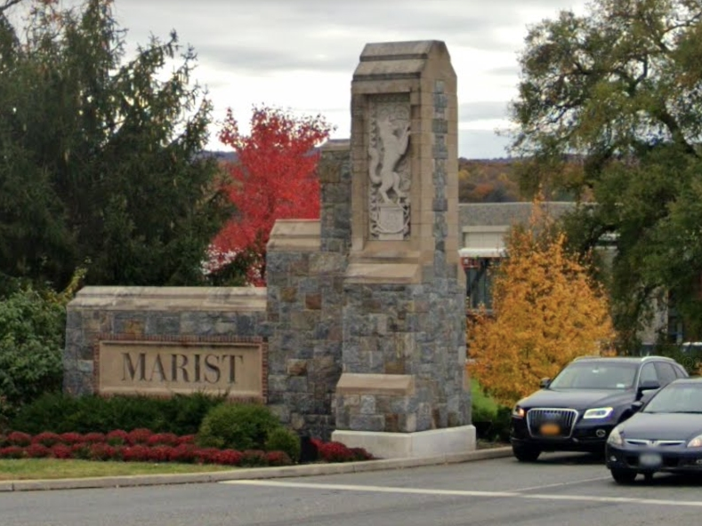 After nine new cases of the coronavirus were found, Marist College put the campus on pause.