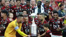 De acordo com calendário da CBF, Libertadores deve ir até 2021