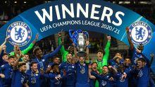 Chelsea to parade Champions League trophy before pre-season friendly against Tottenham at Stamford Bridge
