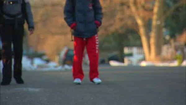 Two child lurings investigated on Long Island