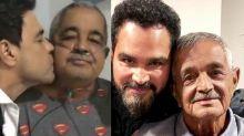 Pai de Zezé Di Camargo e Luciano é internado em UTI