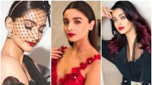Valentine's Day Makeup Trend: Find Out Which Bollywood Fashionista's Red Lipstick Are You