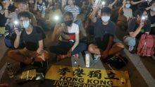 Hong Kong demands Taiwan officials sign 'one China' document for visa renewal, source says