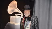 Mick Fleetwood on the new Fleetwood Mac: 'It's important to remain creative and not tread water'