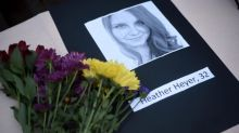 Heather Heyer: Father of Charlottesville victim says he forgives the white supremacist who killed his daughter