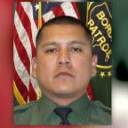 AP Source: Border Patrol agent may have fallen to his death