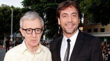 Javier Bardem Blasts 'Public Lynching' of 'Genius' Woody Allen
