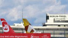 Con Air Berlin, Lufthansa refuerza su presencia en el cielo alemán