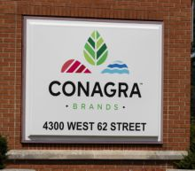 Conagra Brands Forecast 13% jump in Q1 Organic Sales; Shares Jump 6%