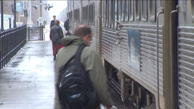 Metra transit system to be reformed