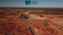 Wiluna Mining Corporation Ltd (WMC.AX) Bonanza Grade Intercepts at Wiluna