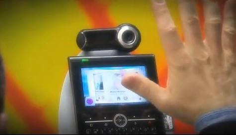 TI and XTR team up on touchless gesturing system for mobile devices