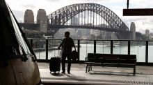 Covid: Sydney city centre and beach suburbs to enter lockdown