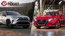 2019 Toyota RAV4, Nissan Altima and Detroit Auto Show preview | Autoblog Podcast #567