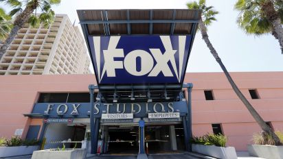 As Disney buys Fox, a new era dawns for Hollywood