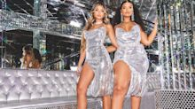 Pretty Little Thing shows two different sized models wearing the same clothing –and the internet is loving it