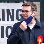 Andy Burnham hints at Labour leadership bid after landslide reelection as Manchester mayor