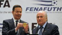 Ex-Honduras president disgraced by FIFAgate dies aged 76