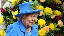 Queen hails 'vital role' at end of Volunteers' Week
